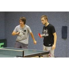 Pepinec CUP 2016 - turnaj ve stolním tenise - obrázek 50