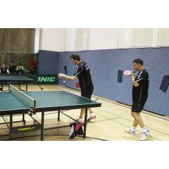 Pepinec CUP 2016 - turnaj ve stolním tenise - obrázek 89