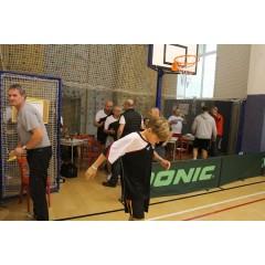 Pepinec CUP 2016 - turnaj ve stolním tenise - obrázek 104