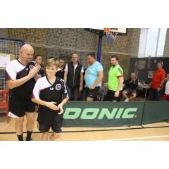 Pepinec CUP 2016 - turnaj ve stolním tenise - obrázek 107