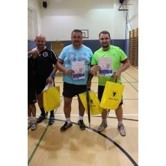Pepinec CUP 2016 - turnaj ve stolním tenise - obrázek 115