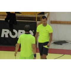 Hala CUP 2016 - muži - obrázek 1