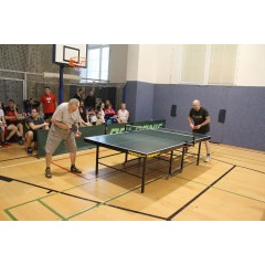 Turnaj neregistrovaných ve stolním tenise - dvouhra mužů (5. ročník) - obrázek 2