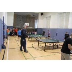 Turnaj neregistrovaných ve stolním tenise - dvouhra mužů (5. ročník) - obrázek 4