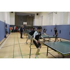 Turnaj neregistrovaných ve stolním tenise - dvouhra mužů (5. ročník) - obrázek 5
