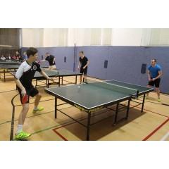 Turnaj neregistrovaných ve stolním tenise - dvouhra mužů (5. ročník) - obrázek 6