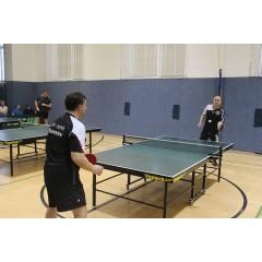 Turnaj neregistrovaných ve stolním tenise - dvouhra mužů (5. ročník) - obrázek 8