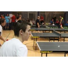 Turnaj neregistrovaných ve stolním tenise - dvouhra mužů (5. ročník) - obrázek 11