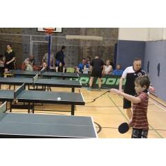 Turnaj neregistrovaných ve stolním tenise - dvouhra mužů (5. ročník) - obrázek 12