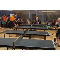 Turnaj neregistrovaných ve stolním tenise - dvouhra mužů (5. ročník) - obrázek 13