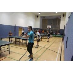 Turnaj neregistrovaných ve stolním tenise - dvouhra mužů (5. ročník) - obrázek 14