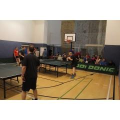 Turnaj neregistrovaných ve stolním tenise - dvouhra mužů (5. ročník) - obrázek 16