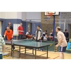 Turnaj neregistrovaných ve stolním tenise - dvouhra mužů (5. ročník) - obrázek 17