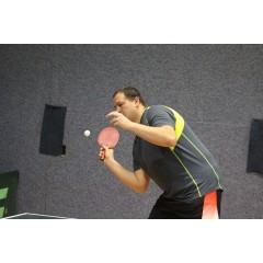 Turnaj neregistrovaných ve stolním tenise - dvouhra mužů (5. ročník) - obrázek 26