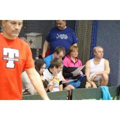 Turnaj neregistrovaných ve stolním tenise - dvouhra mužů (5. ročník) - obrázek 30