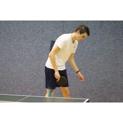 Turnaj neregistrovaných ve stolním tenise - dvouhra mužů (5. ročník) - obrázek 31