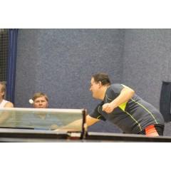 Turnaj neregistrovaných ve stolním tenise - dvouhra mužů (5. ročník) - obrázek 34