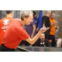 Turnaj neregistrovaných ve stolním tenise - dvouhra mužů (5. ročník) - obrázek 35