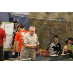Turnaj neregistrovaných ve stolním tenise - dvouhra mužů (5. ročník) - obrázek 36