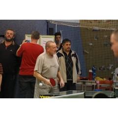 Turnaj neregistrovaných ve stolním tenise - dvouhra mužů (5. ročník) - obrázek 37