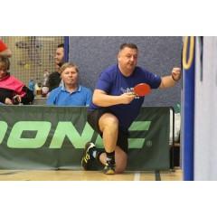 Turnaj neregistrovaných ve stolním tenise - dvouhra mužů (5. ročník) - obrázek 38
