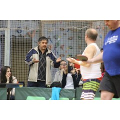 Turnaj neregistrovaných ve stolním tenise - dvouhra mužů (5. ročník) - obrázek 39