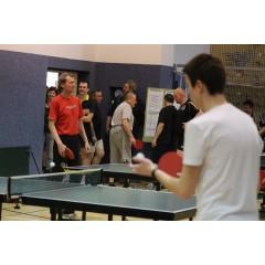 Turnaj neregistrovaných ve stolním tenise - dvouhra mužů (5. ročník) - obrázek 44