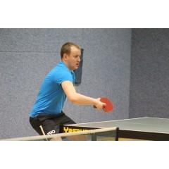 Turnaj neregistrovaných ve stolním tenise - dvouhra mužů (5. ročník) - obrázek 50