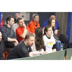 Turnaj neregistrovaných ve stolním tenise - dvouhra mužů (5. ročník) - obrázek 52