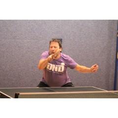 Turnaj neregistrovaných ve stolním tenise - dvouhra mužů (5. ročník) - obrázek 55
