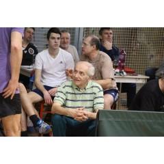 Turnaj neregistrovaných ve stolním tenise - dvouhra mužů (5. ročník) - obrázek 58