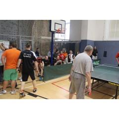 Turnaj neregistrovaných ve stolním tenise - dvouhra mužů (5. ročník) - obrázek 64