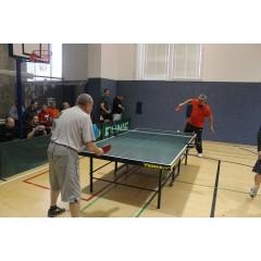 Turnaj neregistrovaných ve stolním tenise - dvouhra mužů (5. ročník) - obrázek 65