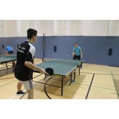 Turnaj neregistrovaných ve stolním tenise - dvouhra mužů (5. ročník) - obrázek 68