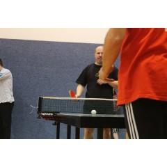 Turnaj neregistrovaných ve stolním tenise - dvouhra mužů (5. ročník) - obrázek 73