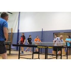 Turnaj neregistrovaných ve stolním tenise - dvouhra mužů (5. ročník) - obrázek 75
