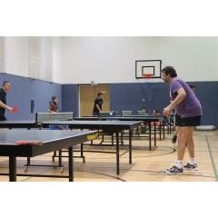 Turnaj neregistrovaných ve stolním tenise - dvouhra mužů (5. ročník) - obrázek 78