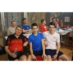 Turnaj neregistrovaných ve stolním tenise - dvouhra mužů (5. ročník) - obrázek 79