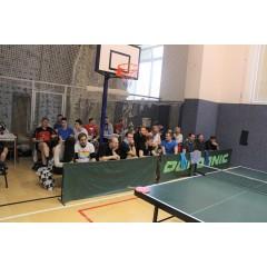 Turnaj neregistrovaných ve stolním tenise - dvouhra mužů (5. ročník) - obrázek 81
