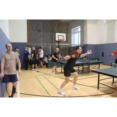 Turnaj neregistrovaných ve stolním tenise - dvouhra mužů (5. ročník) - obrázek 89