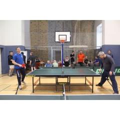 Turnaj neregistrovaných ve stolním tenise - dvouhra mužů (5. ročník) - obrázek 91