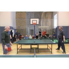 Turnaj neregistrovaných ve stolním tenise - dvouhra mužů (5. ročník) - obrázek 92