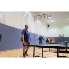 Turnaj neregistrovaných ve stolním tenise - dvouhra mužů (5. ročník) - obrázek 99