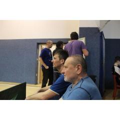 Turnaj neregistrovaných ve stolním tenise - dvouhra mužů (5. ročník) - obrázek 101