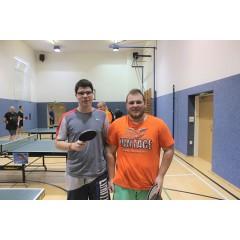 Turnaj neregistrovaných ve stolním tenise - dvouhra mužů (5. ročník) - obrázek 107