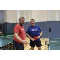 Turnaj neregistrovaných ve stolním tenise - dvouhra mužů (5. ročník) - obrázek 109