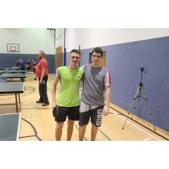 Turnaj neregistrovaných ve stolním tenise - dvouhra mužů (5. ročník) - obrázek 110