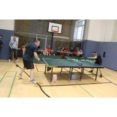 Turnaj neregistrovaných ve stolním tenise - dvouhra mužů (5. ročník) - obrázek 112