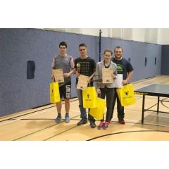 Turnaj neregistrovaných ve stolním tenise - dvouhra mužů (5. ročník) - obrázek 122