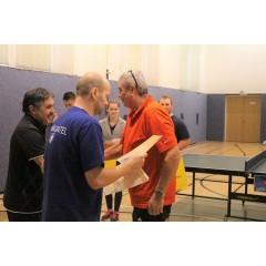Turnaj neregistrovaných ve stolním tenise - dvouhra mužů (5. ročník) - obrázek 123
